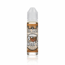 Coil Vapes - Sweet P - 60ml Liquid 0mg