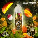 Twelve Monkeys - Jungle Secrets - 50ml Liquid Shortfill