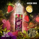 Twelve Monkeys - Queen Soko - 50ml Liquid Shortfill