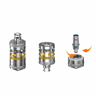 Aspire - Nautilus GT MINI Tank - designed by Taifun