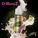 Twelve Monkeys - O-RangZ - 50ml 0mg (Shortfill)