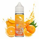 Hayvan Juice - Ga - Zoz Orange - Longfill Aroma 10ml