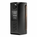 Dovpo - Riva DNA 250C Box Mod Black-Vintage-Brown