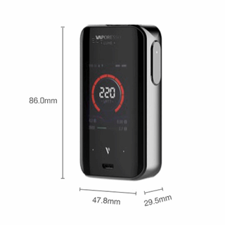 Vaporesso - Luxe Box Mod 220W Touch Screen
