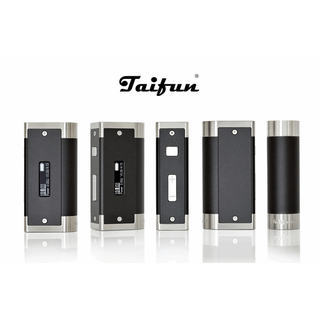 Smokerstore - Taifun Box