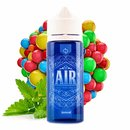 Sique Berlin Liquid - Air 100ml 0mg Shortfill