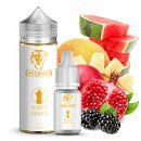 Checkmate Dampflion - White Queen - 10ml Aroma Longfill