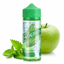 Evergreen - Apple Mint Aroma 30ml-in-120ml-Flasche