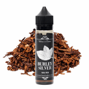 Tobacco Time - Burley Silver - 20ml Aroma Longfill