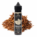 Tobacco Time - Virginia Gold - 20ml Aroma Longfill
