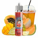 PJ Empire - Slushy Queen - Bangkok Bandit - 10ml Longfill...