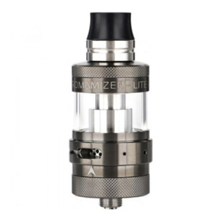 Steam Crave Aromamizer lite RTA Gun Metal