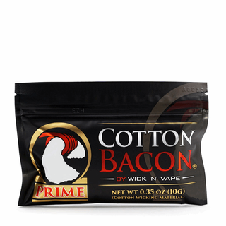 Wick N Vape - Cotton Bacon Prime Watte