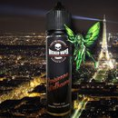 Wicked Vaper Liquids  - Parisienne Walkaways