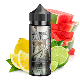 The Vaping Flavour - Makiwa - 10ml Longfill Aroma