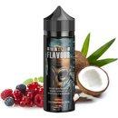 The Vaping Flavour - Coconut Infection - 10ml Longfill Aroma